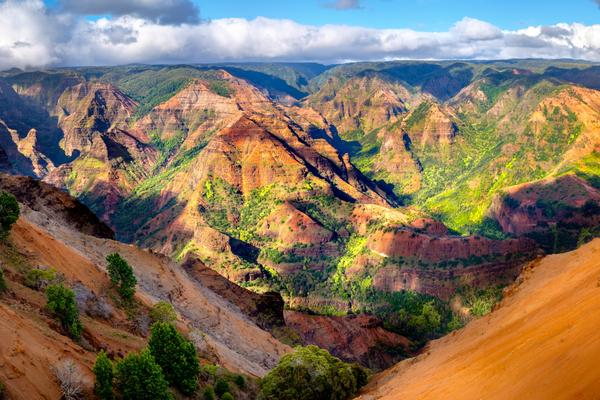 First Timers Guide to Visiting Waimea Canyon