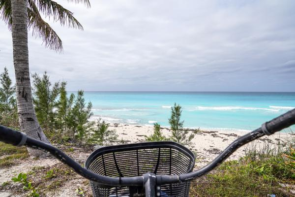 Bahamas Announces Borders Reopening to Travelers on July 1