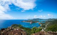 Shirley Heights, English Harbour, Antigua