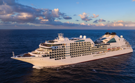 Seabourn Encore, seabourn, cruise ship