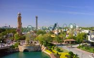 Islands of Adventure, Universal Orlando Resort
