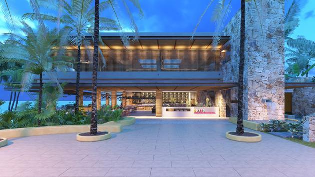 Dos Catrinas at Four Seasons Resort Punta Mita