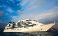 Seabourn Odyssey, Seabourn, cruise ship