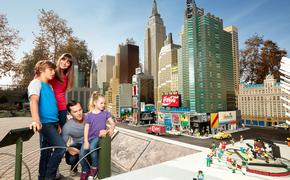 LEGOLAND New York Resort