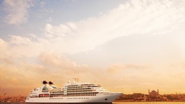 Seabourn Sojourn, seabourn, cruise ship