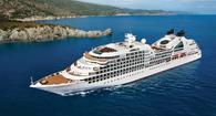 Seabourn Quest, Seabourn, cruise ship