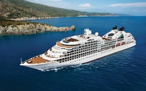 Seabourn Quest, Seabourn, cruise ship