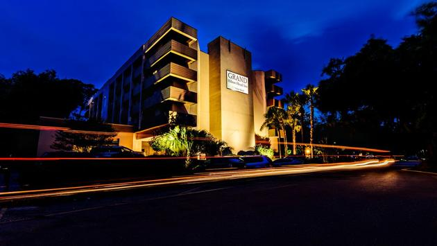 Rebirth On Hilton Head Island Travelpulse