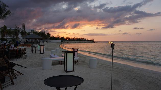 Riu Palace, Montego Bay, Jamaica