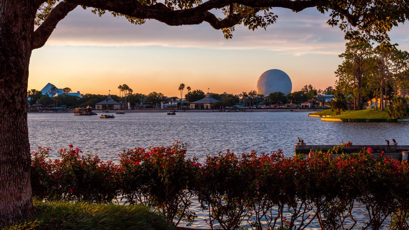 Disney World Announces New 4-Park Magic Ticket
