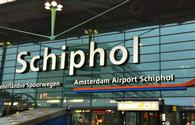 Amsterdam Schipol experienced significant delays and cancellations following and air traffic control outage.
