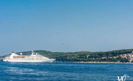 Star Pride, Windstar cruises, Hvar, Croatia, Europe, destinations