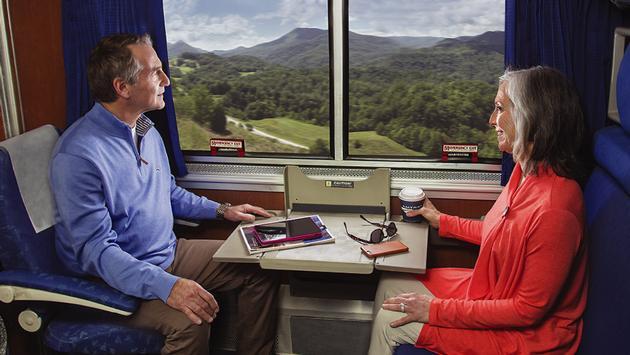 Amtrak Vacations' Pre-Black Friday Sale!