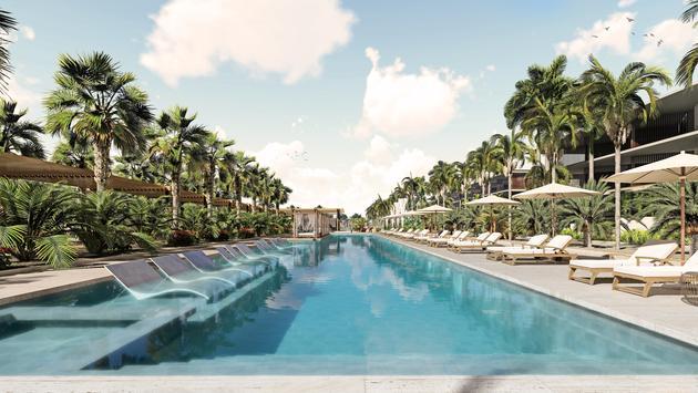 Live Aqua Punta Cana