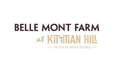Belle Mont Farm Logo