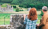Save 10% On All Tours & Weekend Packages to Ireland, Britain, Iceland & Italy with CIE Tours