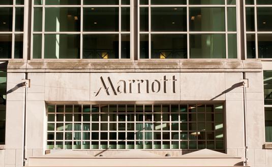 hotel, Marriott, travel