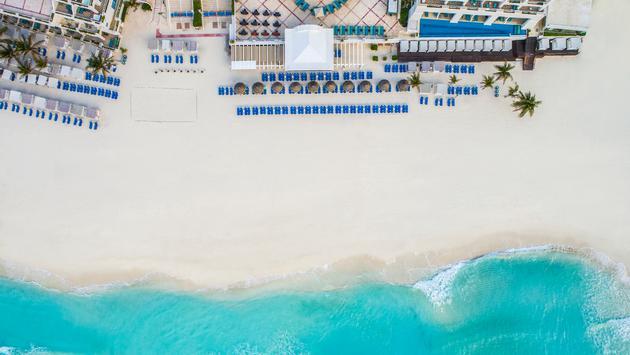 Panama Jack Cancun