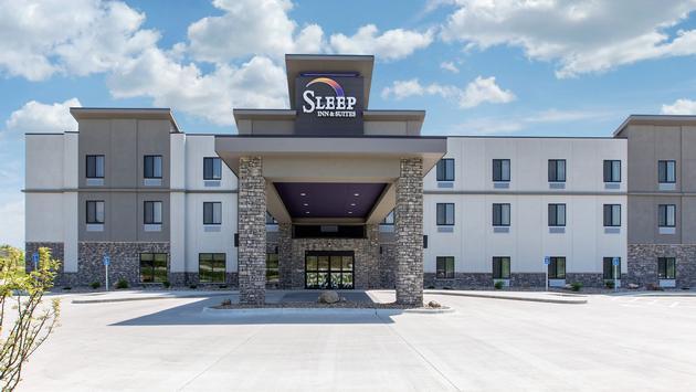 Sleep Inn & Suites Ankeny-Des Moines