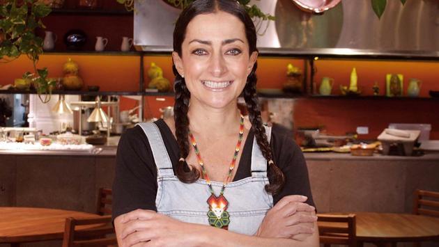 Lula Martin del Campo, Unico's newest celebrity chef.