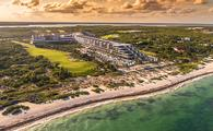 Atelier Playa Mujeres: Playa Mujeres Golf Course