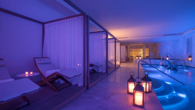 Unlimited Spa at Le Blanc Spa Resort Los Cabos