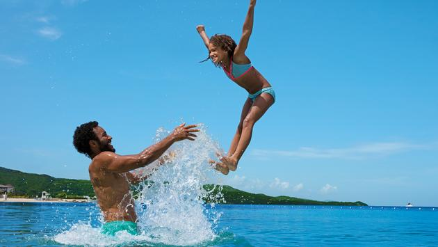 Sunscape Resorts
