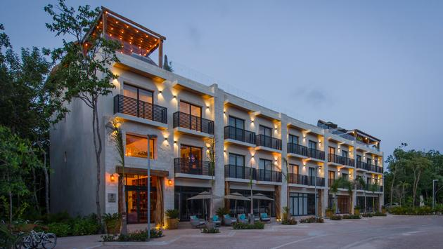 Naay Tulum by La Coleccion Resorts