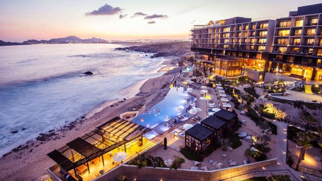 The Cape Hotel Los Cabos