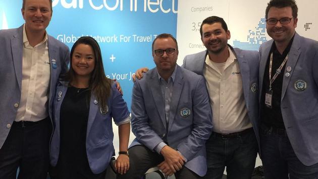 TourConnect, B2B Tourism
