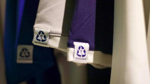 Club Med Unveils New Uniforms Made from Recycled Plastic