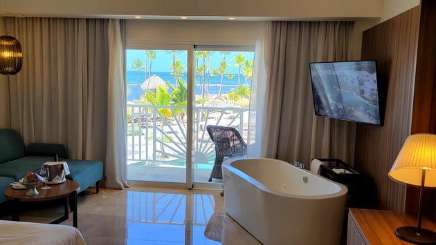 Excellence Punta Cana room