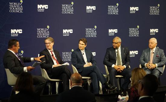 WTTC North America Leaders Forum