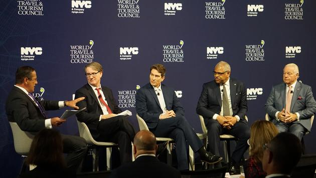 WTTC North America Leaders Forum