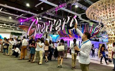 2019 Tianguis Trade Show