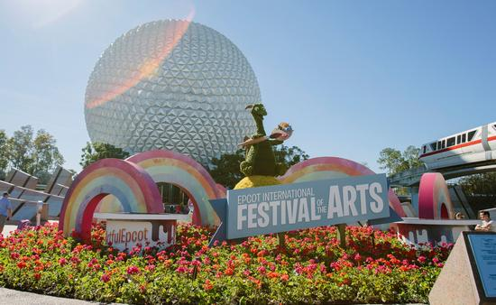 2019's Epcot International Festival of the Arts