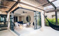 Hotel Nantipa, an SLH property, now part of the World of Hyatt alliance