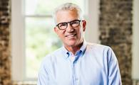 John McKibbon, chairman of McKibbon Hospitality