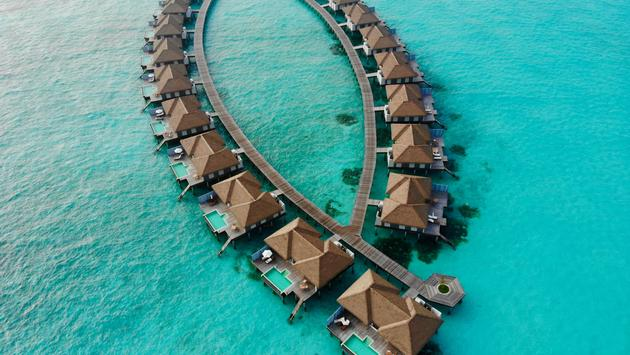Noku Maldives.