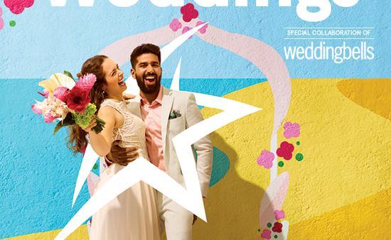 Transat Wedding Brochure