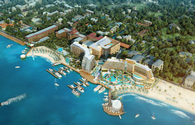 Margaritaville Beach Resort, Nassau