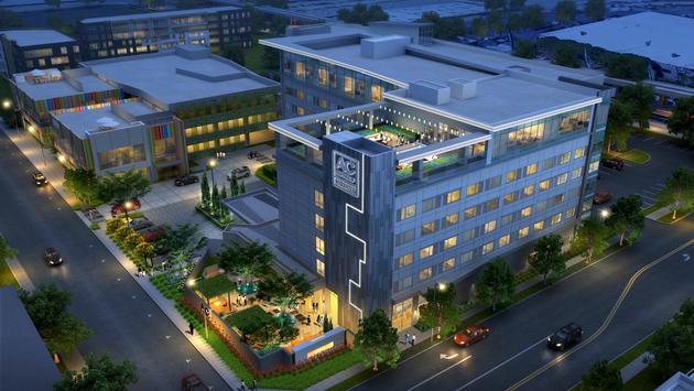 AC Hotel Los Angeles South Bay