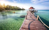 Koh Kood, island, Thailand