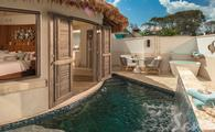 $1,000 Instant Credit: South Seas Royal Rondoval Butler Suite w/ Private Pool Sanctuary