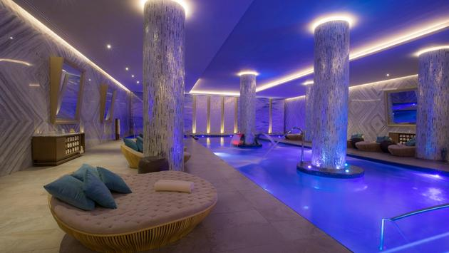 Refresh, Restore, and Relax with More Spa in Cancun!