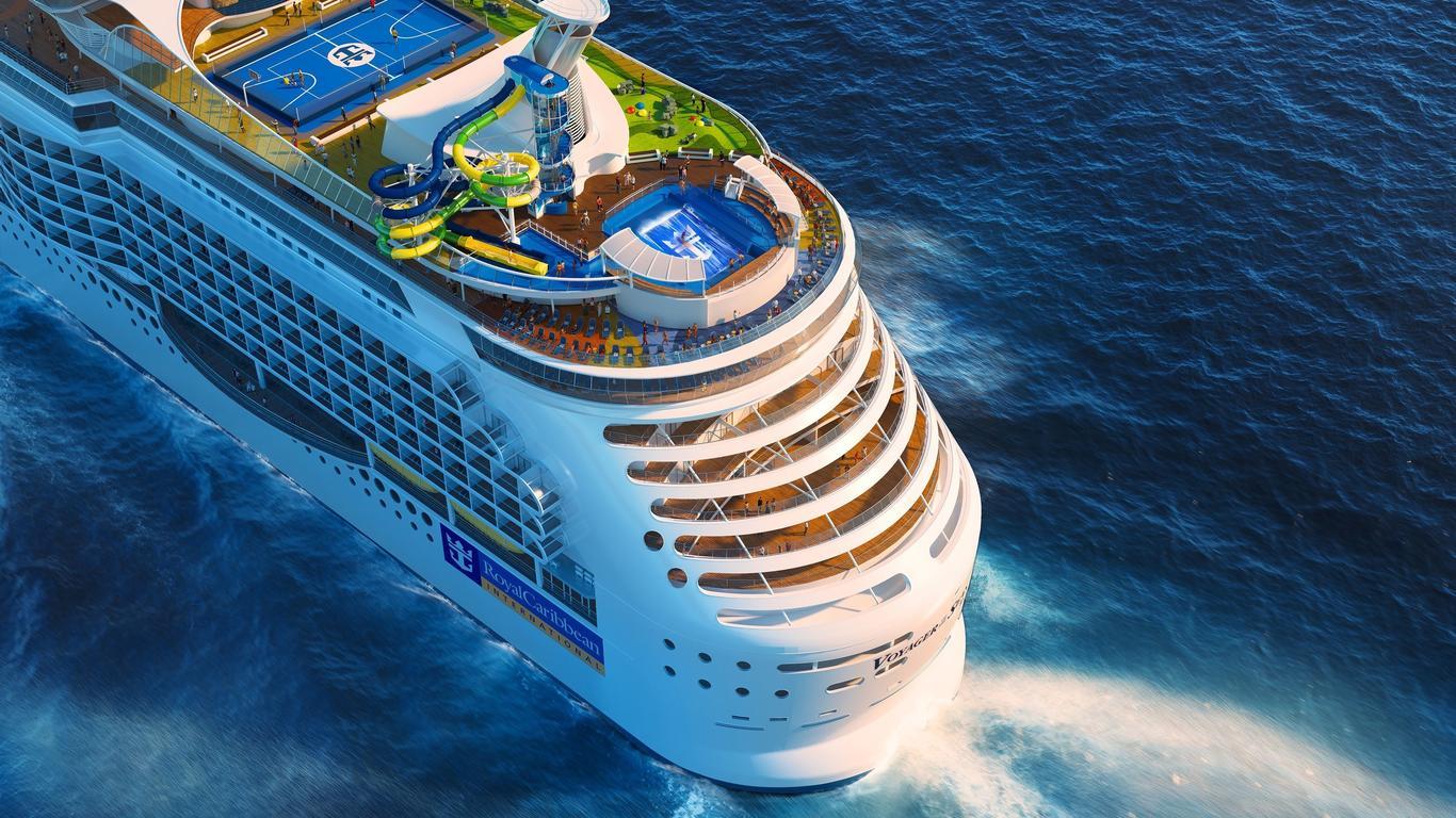 Royal Caribbean Cancels Cruises to Avoid Coronavirus Outbreak
