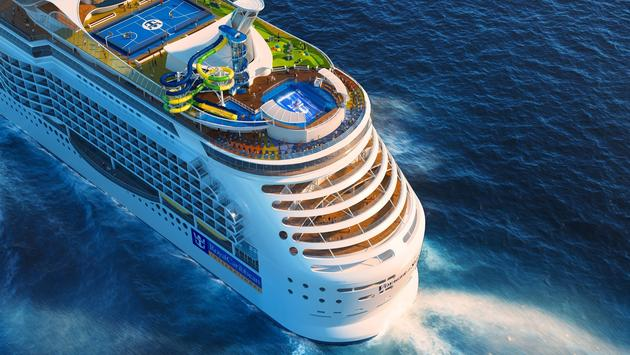 Cruise Deals And Bonus Points For Agents: Great TravelBrands