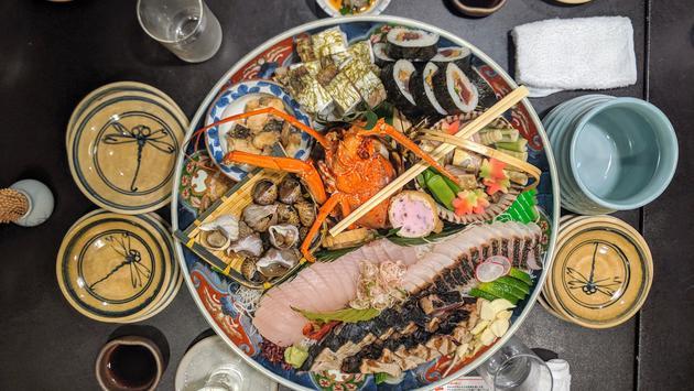 Sawachi, Kochi, Japanese, Japan, seafood