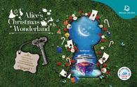 Dream Cruises' Alice's Christmas in Wonderland voyages.