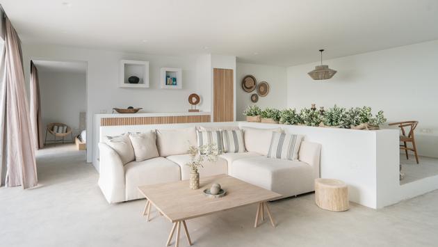 Andronis Arcadia Suite Interior